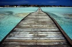 MALDIVE PARADISO PER TURISTI