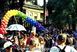 GAY PRYDE ROMA 2000