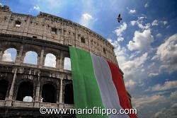 FESTA DELLA REPUBBLICA ITALIANA ROMA 2 GIUGNO 2011