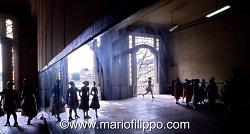 CUBA-HABANA-SCUOLA DI BALLO-ED ELABORAZIONI FOTOGRAFICHE