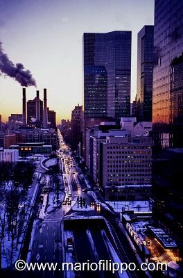 U.S.A . NEW YORK