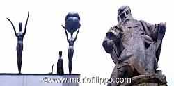 SPAGNA MUSEO SALVADOR DALI'