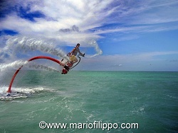 "Aruba ""Ironman da sogno a realta'  """