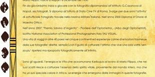 """OPEN YOUR MIND-Roma- Mostra personale """"La Pelanda"""" dal 18 Novembre 2014"""