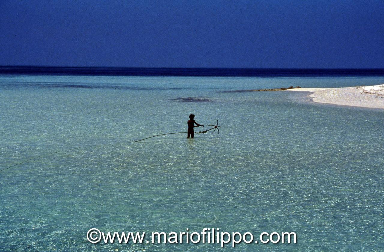 MALDIVE ... L'ALTRO PARADISO