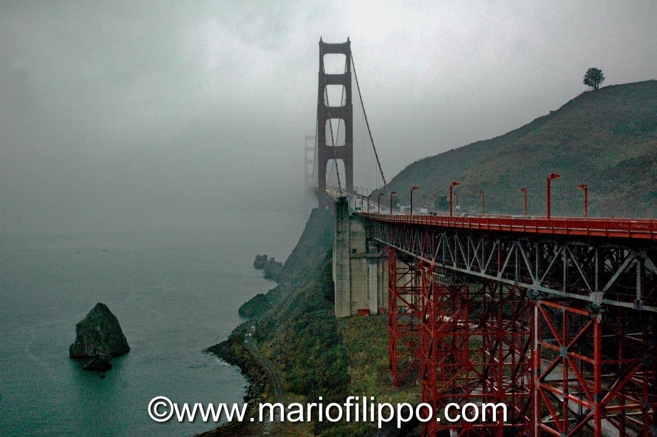 U.S.A. CALIFORNIA SAN FRANCISCO