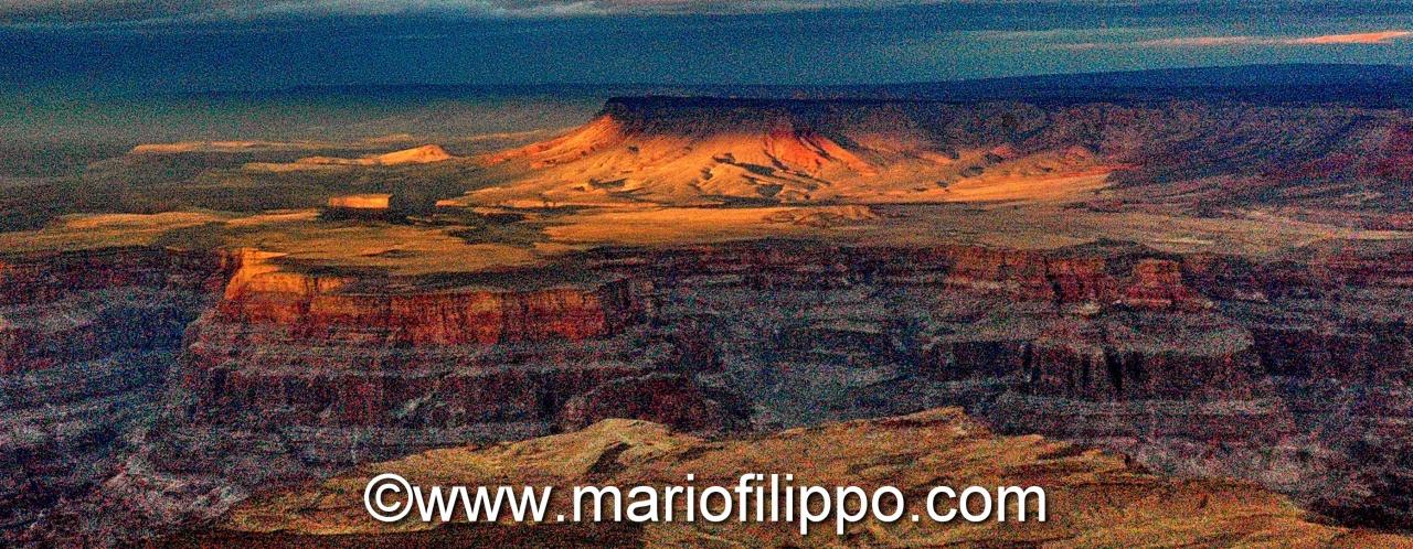 U.S.A. NEVADA GRAN CANYON WEST